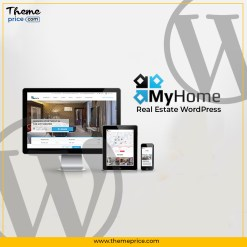 MyHome | Real Estate WordPress