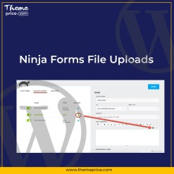 Ninja Forms File Uploads