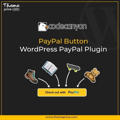 PayPal Button – WordPress PayPal Plugin
