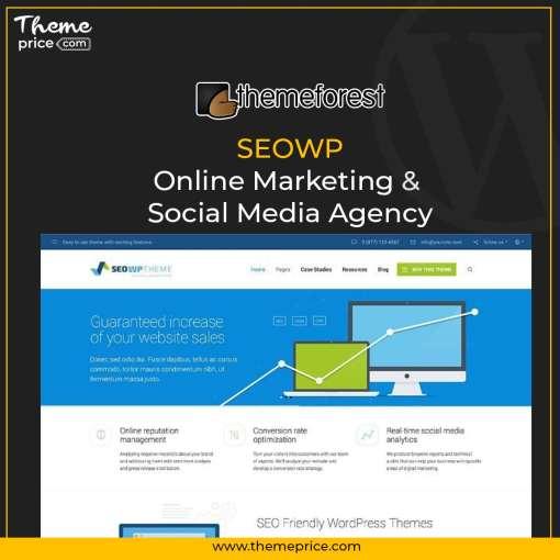 SEOWP: Online Marketing & Social Media Agency