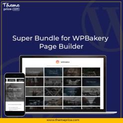 Super Bundle for WPBakery Page Builder