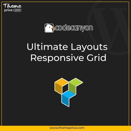 Ultimate Layouts for Visual Composer – Responsive Grid