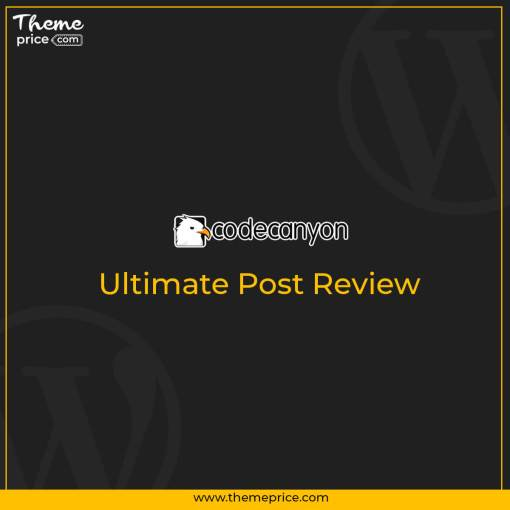 Ultimate Post Review