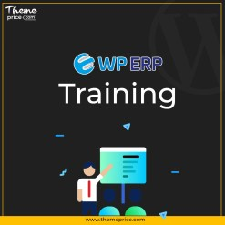 WP ERP Training