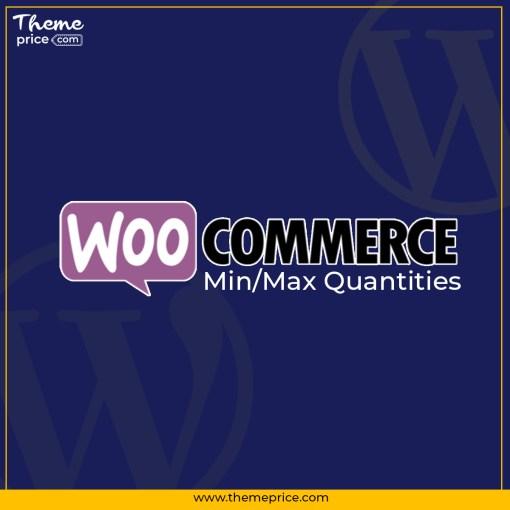 WooCommerce Min-Max Quantities