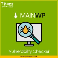 MainWP Vulnerability Checker