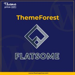 Flatsome Theme WordPress Multi-Purpose Theme
