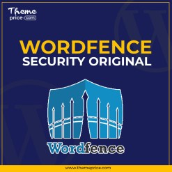 Wordfence Security – Original Version