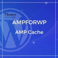 AMP Cache for WordPress