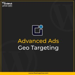 Advanced Ads – Geo Targeting
