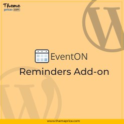 EventOn Reminders Add-on