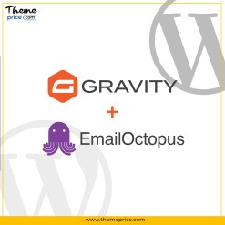 Gravity Forms EmailOctopus