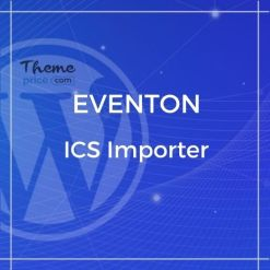 EventOn ICS Importer Add-on
