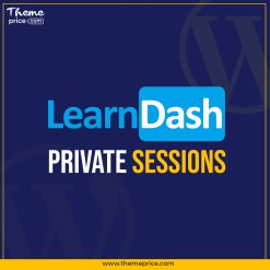 LearnDash Private Sessions