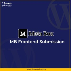 MB Frontend Submission