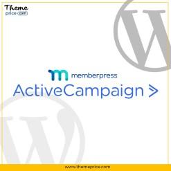 MemberPress ActiveCampaign (Lists Version)