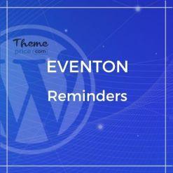 EventOn Reminders Add-on