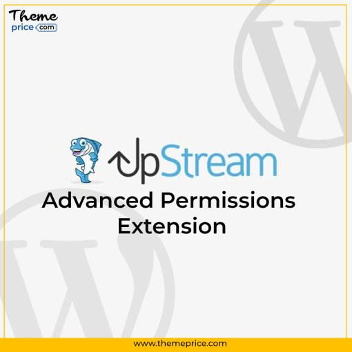 UpStream Advanced Permissions Extension