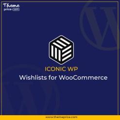 Wishlists for WooCommerce