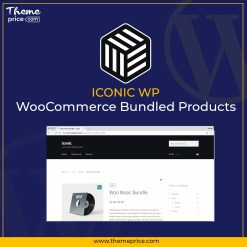 WooCommerce Bundled Products