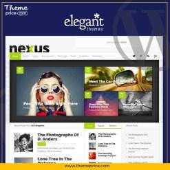 Elegant Themes Nexus