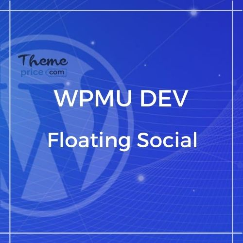 WPMU DEV Floating Social