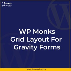 Grid Layout For Gravity Forms