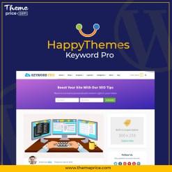 HappyThemes Keyword Pro