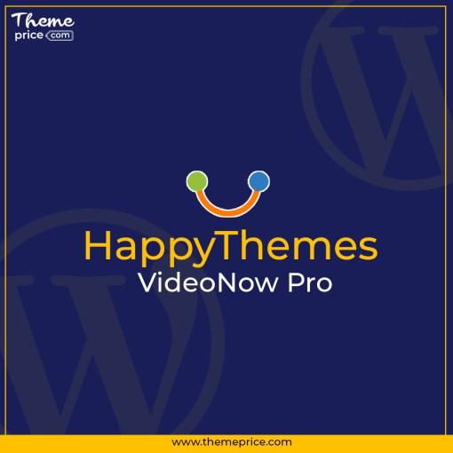 HappyThemes VideoNow Pro