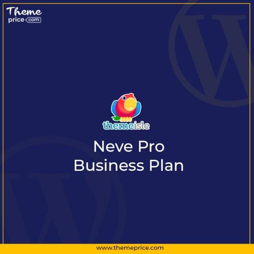 Neve Pro – Business Plan