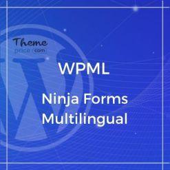Ninja Forms Multilingual