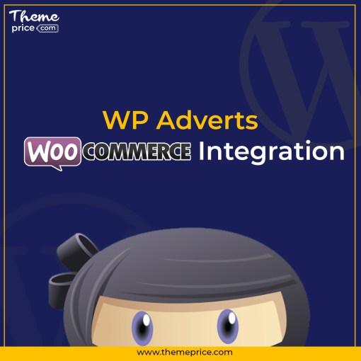 WP Adverts – WooCommerce Integration