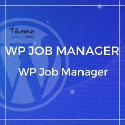 WP Job Manager – Activated