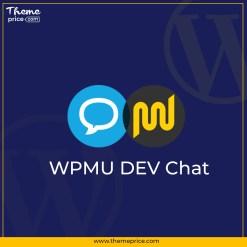 WPMU DEV Chat