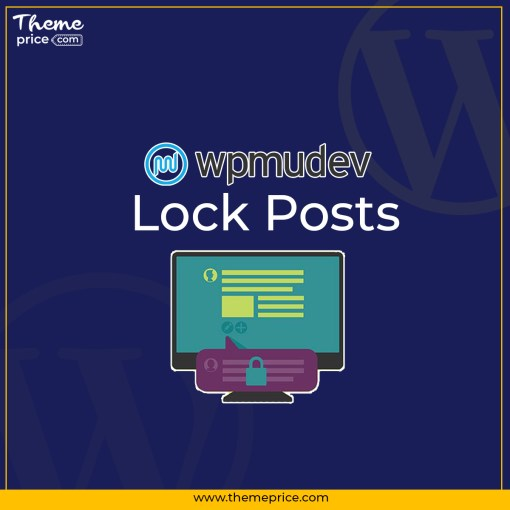 WPMU DEV Lock Posts