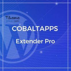 Extender Pro Plugin