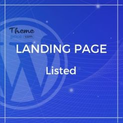 Directory & Listing HTML Website Template – Listed