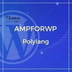 Polylang For AMP