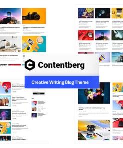 Contentberg Blog Content Marketing Blog