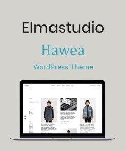 ElmaStudio Hawea WordPress Theme