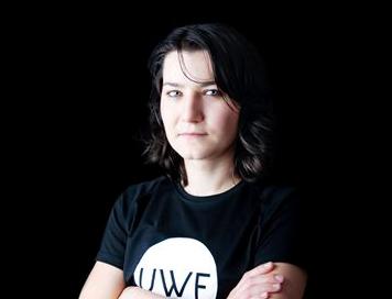 Profile picture Alexandra Merisoiu1