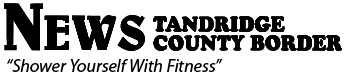 Tandridge-County-Border-News-alexandra-meriso-shower-with-fitness