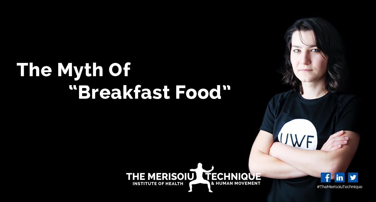The-Myth-Of-Breakfast-Food