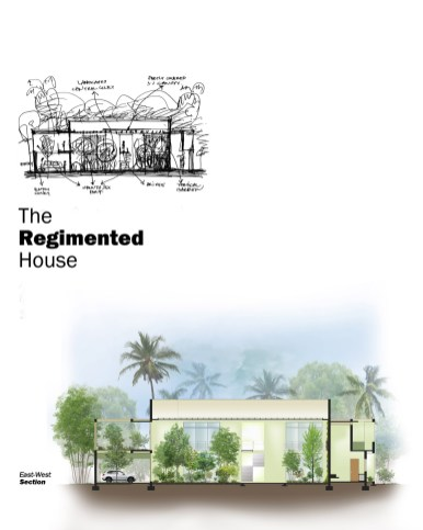 The Regimented House_B_Drawings 04