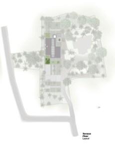 plan terrace