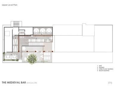 07 Top floor Plan _Medieval Bar