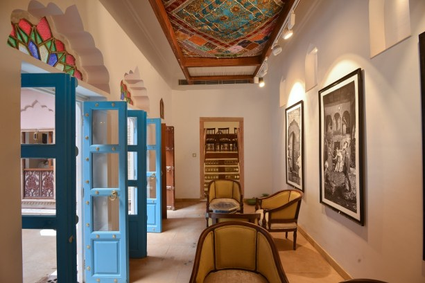 6 Museum + Gallery