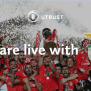 S L Benfica Utrust Partner To Become First Major