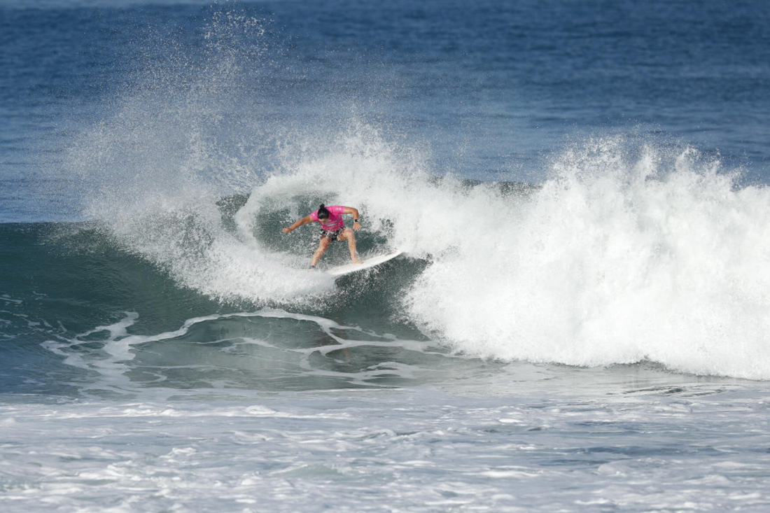Tyler Wright 2017 World Surfing Champion