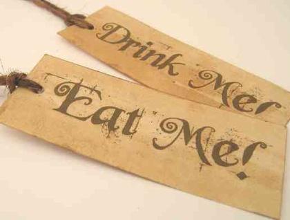 tags, by vintagefifi on felt.co.nz